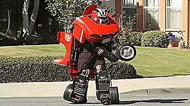 Autobotí oblek