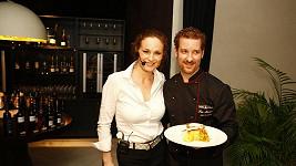 Markéta Hrubešová si vytvořila z vaření lukrativní byznys.