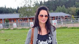 Sandra Nováková vypadá opravdu skvěle.
