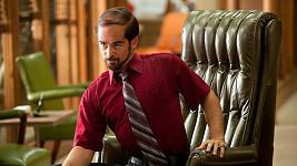 Colin Farrell jako nesnesitelný šéf.