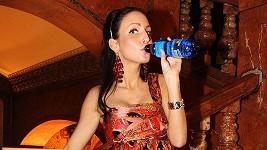 Veronika Nová na sebe prozradila, že randila se ženatým mužem.