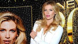 Peštová se objeví v roli moderátorky televizní soutěže.