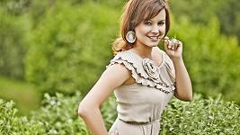 Patricie Solaříková vypadá skvěle.