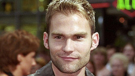 Herec Seann William Scott