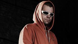 Busher je nadějí českého hiphopu.