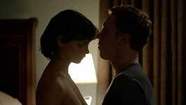 Damian Lewis a Morena Baccarin.