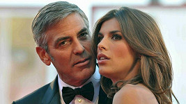 Elisabetta údajně George Clooneyho využila ke zviditelnění.