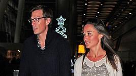 Britská média spekulují, zda náhodou nedošlo i na zásnuby.
