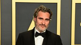 Joaquin Phoenix to v životě neměl zrovna lehké.