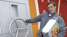 Takhle Petr Zvěřina před osmi lety přišel do VyVolených. A nyní se vrací!