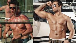 Český svalovec je pohlednější než sám Tom Cruise. Více ve fotogalerii.