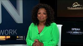 Oprah Winfrey se opět stala nejvlivnější celebritou.