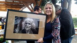 Dcera Petra Hapky dostala k narozeninám vůbec to nejkrásnější