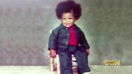 Kdo mohl vyrůst z tohoto kouzelného chlapečka?