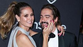 Čeká Heidi Klum miminko se snoubencem Tomem?