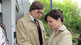 Krausová a Roden téměř v slzách.