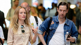 Kate Bosworth s Michaelem Polishem.