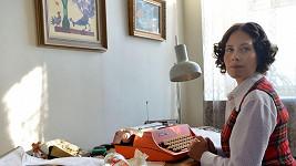 Zuzana Kajnarová ve filmu Osmy