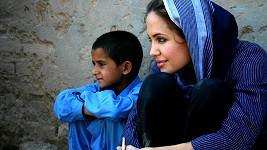 Angelina Jolie se za svou dlouholetou humanitární angažovanost dočká prestižního ocenění.