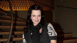 Podle původních informací přišla Marta pouze pozdravit režiséra Roberta Johansona. Z neformálního setkání se vyloupla role.