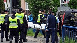 Iveta Bartošová 29. dubna spáchala sebevraždu skokem pod vlak.