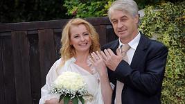Manžel zesnulé Ivety Bartošové Josef Rychtář promluvil.