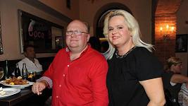 Michal a Monika Štikovi se prý rozvádějí.