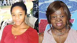Kechi před a po letecké tragédii, která navždy poznamenala její život