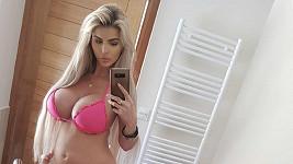 Playmate Lela Ceterová