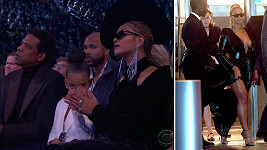 Beyonce koncem ledna v New Yorku