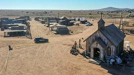 K neštěstí došlo na ranči Bonanza Creek v Novém Mexiku.
