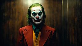 Joker v podání Joaquina Phoenixe nemá chybu.