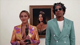 Beyoncé a Jay-Z vzdali hold vévodkyni Meghan.