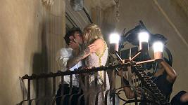 Chiara Ferragni a Fedez se vzali.