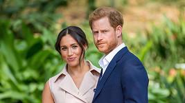 Meghan s Harrym se těší na další přírůstek do rodiny.