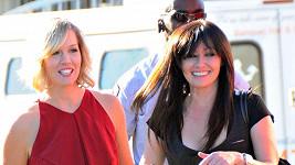 Jennie Garth a Shannen Doherty spolu kdysi dost bojovaly.