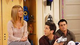Všimli jste si zvyku Jennifer Aniston alias Rachel?