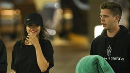 Stihla se Selena už znovu zamilovat?