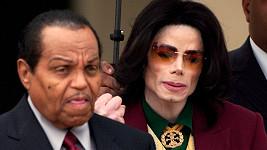Joe Jackson odešel na onen svět za svým synem Michaelem.