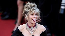 Jane Fonda s plastikami prý nadobro skoncovala.