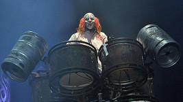 Shawn Crahan aka Clown