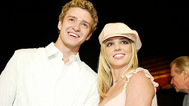 Justin Timberlake a Britney Spears