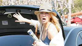 Heather Locklear bojovala s depresemi.