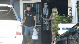 Brian Austin Green a Courtney Stodden