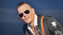 Johnny Depp to v posledních letech opravdu nemá lehké.