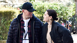 Channing Tatum a Jessie J jsou jako dvě hrdličky.