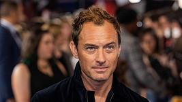 Jude Law se bude podruhé ženit.