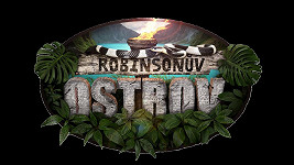 Logo pořadu Robinsonův ostrov