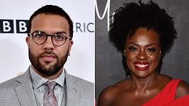 O-T Fagbenle a Viola Davis si zahrají Obamovy.