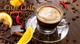 Přidejte se do Cultu kvalitní kávy s Café Cult